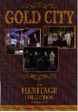 Heritage Collection v2 DVD