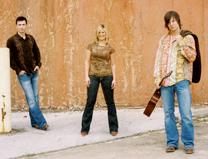 The Scott Rogers Band