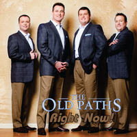 Right Now - The Old Paths